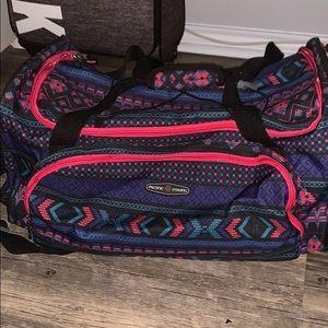 Pacific Coast Travel Duffle Bag